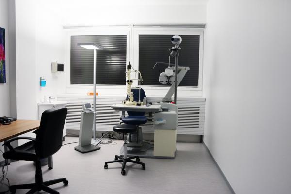 Augenlaser-Zentrum Lasik Köln