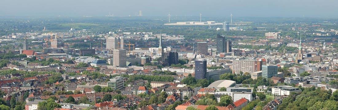 Augenlasern in Dortmund